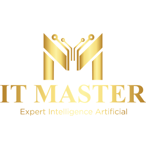 GROUP IT MASTER